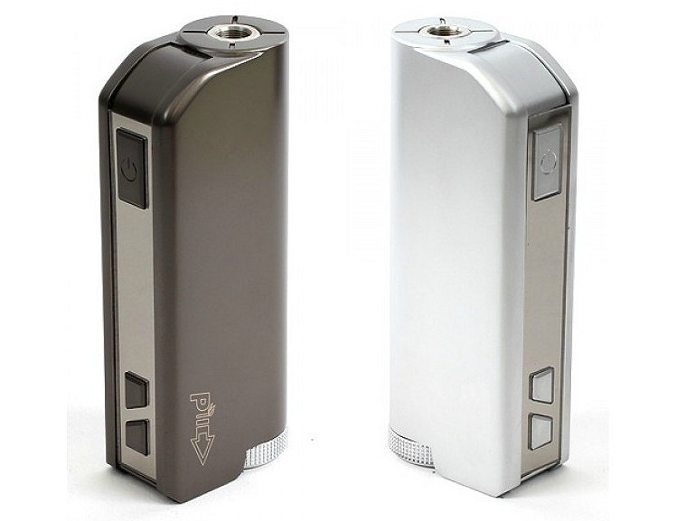KIT - Pioneer4You IPV Mini Sub Ohm 30W ( Black )