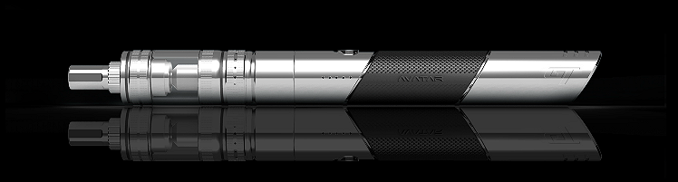 ΜΠΑΤΑΡΙΑ - Puff Avatar GT 1600mAh Variable Voltage ( Stainless )