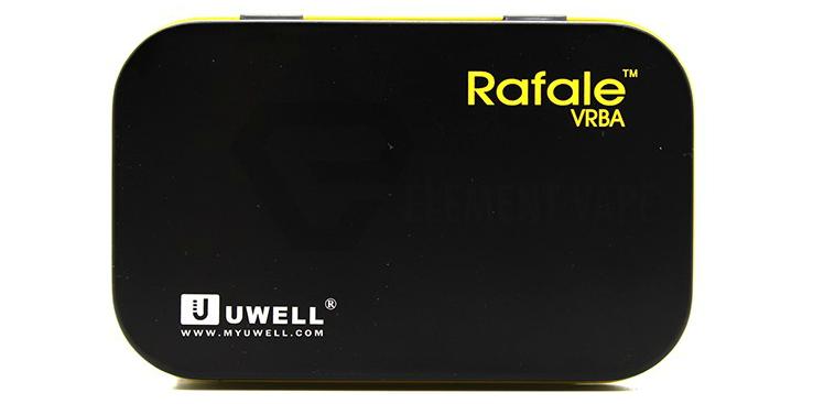 ΑΤΜΟΠΟΙΗΤΉΣ - UWELL Rafale Vertical RBA (VRBA) Coil Kit
