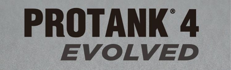 ΑΤΜΟΠΟΙΗΤΉΣ - Kanger PROTANK 4 Sub Ohm Tank Atomizer ( Stainless )