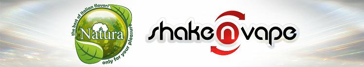 D.I.Y. - 30ml RY4 0mg 65% VG TPD Compliant Shake & Vape eLiquid by Natura