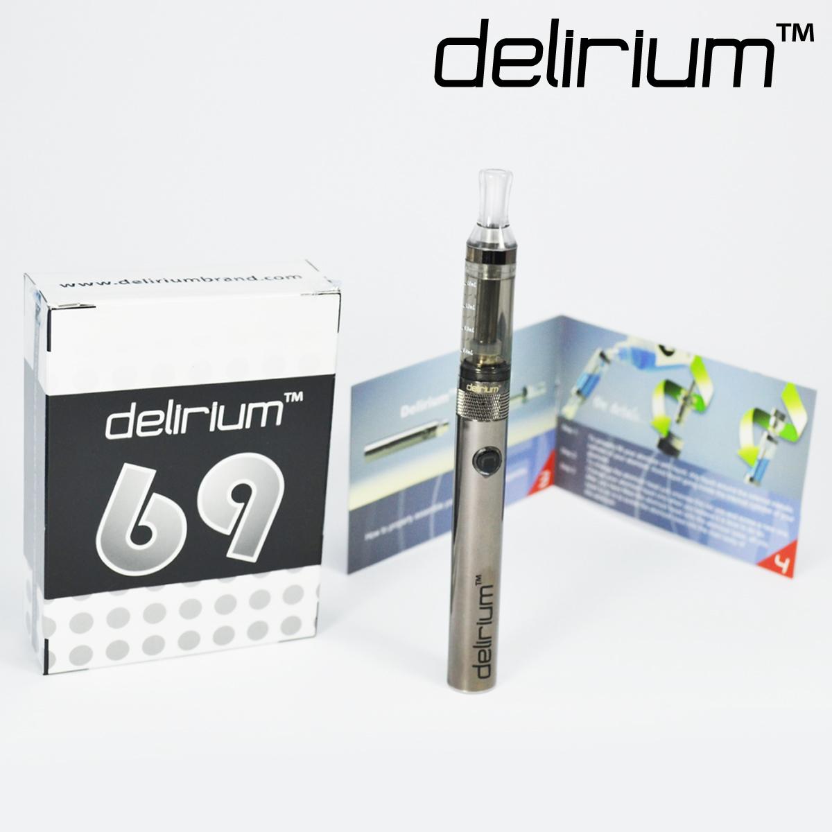 KIT - delirium 69 Classic ( Μονή Κασετίνα )