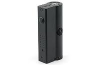 KIT - Kanger KBox 40W Sub Ohm 18650 ( Black ) εικόνα 2