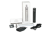 KIT - Joyetech eGo ONE Mega 2600mAh Sub Ohm Kit ( Black ) εικόνα 1