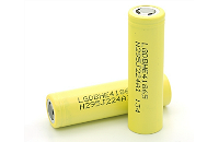 ΜΠΑΤΑΡΙΑ - LG HE4 18650 3.7V 35A 2500mAh High Drain ( Flat Top ) εικόνα 1
