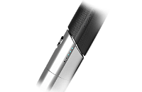 ΜΠΑΤΑΡΙΑ - Puff Avatar GT 1600mAh Variable Voltage ( Stainless ) εικόνα 2