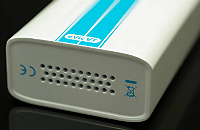 KIT - Joyetech eVic VT Sub Ohm 60W Full Kit ( Dazzling White ) εικόνα 5