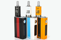 KIT - Joyetech eVic VT Sub Ohm 60W Full Kit ( Racing Yellow ) εικόνα 1