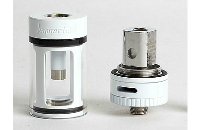 ΑΤΜΟΠΟΙΗΤΉΣ - KANGER Subtank Mini V2 Sub Ohm Clearomizer ( White ) εικόνα 4