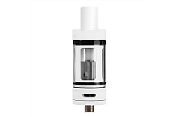 ΑΤΜΟΠΟΙΗΤΉΣ - KANGER Subtank Mini V2 Sub Ohm Clearomizer ( White ) εικόνα 2