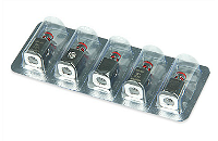 ΑΤΜΟΠΟΙΗΤΉΣ - 5x KANGER Vertical OCC Atomizer Heads V2 (1.5Ω) εικόνα 1