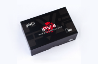 KIT - Pioneer4You IPV4 Sub Ohm 100W ( Black ) εικόνα 1
