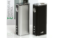 KIT - Eleaf iStick 40W TC ( Stainless ) εικόνα 1