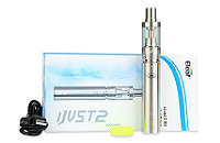 KIT - Eleaf iJust 2 Sub Ohm Kit ( Stainless ) εικόνα 1
