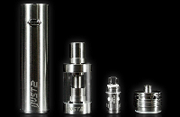 KIT - Eleaf iJust 2 Sub Ohm Kit ( Stainless ) εικόνα 4