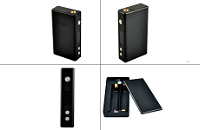 KIT - Cloupor GT 80W TC ( Black ) εικόνα 2