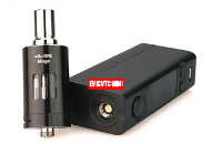 KIT - Joyetech eVic VTC Mini Sub Ohm 60W Full Kit ( Black ) εικόνα 3