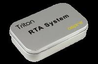 ΑΤΜΟΠΟΙΗΤΉΣ - Aspire Triton RTA/RBA Kit εικόνα 1