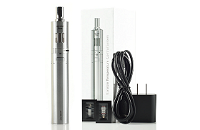 KIT - Joyetech eGo ONE VT 2300mAh Variable Temperature Kit ( Stainless )  εικόνα 1