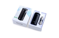 KIT - Eleaf iStick 60W TC & Melo 2 Sub Ohm TC Full Kit ( Black ) εικόνα 1