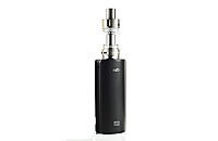 KIT - Eleaf iStick 60W TC & Melo 2 Sub Ohm TC Full Kit ( Black ) εικόνα 2