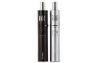 KIT - Joyetech eGo ONE CT 1100mAh Constant Temperature Kit ( Stainless )  εικόνα 1