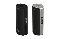 KIT - Eleaf iStick 60W Temp Control Box MOD ( Black ) εικόνα 1