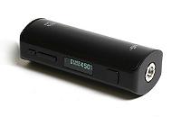KIT - Eleaf iStick 60W Temp Control Box MOD ( Stainless ) εικόνα 5