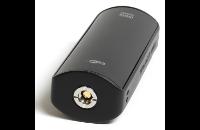 KIT - Eleaf iStick 60W Temp Control Box MOD ( Stainless ) εικόνα 3