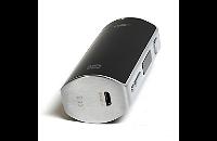 KIT - Eleaf iStick 60W Temp Control Box MOD ( Stainless ) εικόνα 4