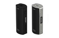 KIT - Eleaf iStick 60W Temp Control Box MOD ( Stainless ) εικόνα 1