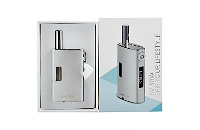 KIT - Joyetech eGrip OLED CL 30W VV/VW ( Stainless ) εικόνα 1