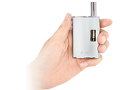 KIT - Joyetech eGrip OLED CL 30W VV/VW ( Stainless ) εικόνα 5