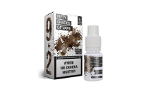 10ml TOBACCO 18mg eLiquid (With Nicotine, Strong) - eLiquid by Fifty Shades of Vape εικόνα 1