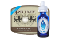 30ml PRIME15 18mg eLiquid (With Nicotine, Strong) - eLiquid by Halo εικόνα 1