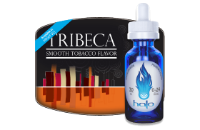 30ml TRIBECA 0mg eLiquid (Without Nicotine) - eLiquid by Halo εικόνα 1