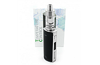 KIT - Eleaf iStick 60W TC & Melo 2 Sub Ohm TC Full Kit ( Stainless ) εικόνα 1