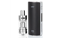 KIT - Eleaf iStick 60W TC & Melo 2 Sub Ohm TC Full Kit ( Stainless ) εικόνα 2