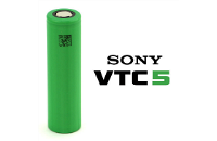 ΜΠΑΤΑΡΙΑ - Sony VTC5 High Drain 18650 Battery ( Flat Top ) εικόνα 1