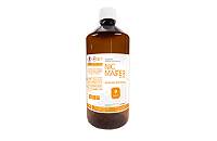 D.I.Y. - 1000ml NIC MASTER eLiquid Base (50% PG, 40% VG, 10% Water, 9mg/ml Nicotine) εικόνα 1