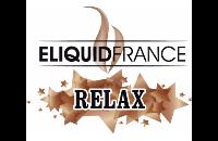 20ml RELAX 12mg eLiquid (With Nicotine, Medium) - eLiquid by Eliquid France εικόνα 1