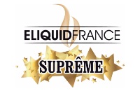 20ml SUPREME 3mg eLiquid (With Nicotine, Very Low) - eLiquid by Eliquid France εικόνα 1