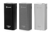 KIT - Joyetech CUBOID 150W - 200W TCR Box Mod ( Black ) εικόνα 2