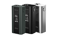 KIT - Joyetech CUBOID 150W - 200W TCR Box Mod ( Black ) εικόνα 1