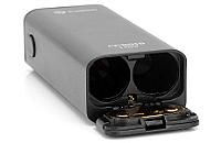 KIT - Joyetech CUBOID 150W - 200W TCR Box Mod ( Grey ) εικόνα 5