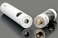 KIT - Kanger SUBVOD Sub Ohm Starter Kit ( White ) εικόνα 3