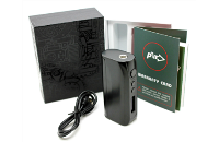 KIT - Pioneer4You IPV D3 80W Temp Control Mod ( Black ) εικόνα 1