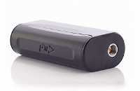 KIT - Pioneer4You IPV D3 80W Temp Control Mod ( Black ) εικόνα 4
