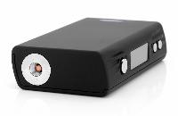 KIT - Sigelei FUCHAI 200W TC Box Mod ( Black ) εικόνα 3