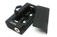 KIT - Sigelei FUCHAI 200W TC Box Mod ( Black ) εικόνα 5